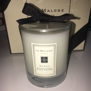 Jo Malone Red Rose Candle